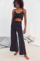 Out From Under Mary Kate Cutout Back Jumpsuit