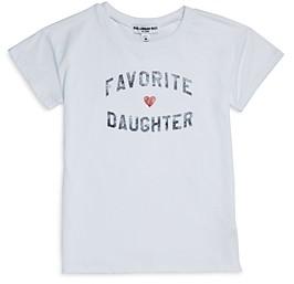 Sub Urban Riot Girls' Favorite Daughter Tee - Big Kid