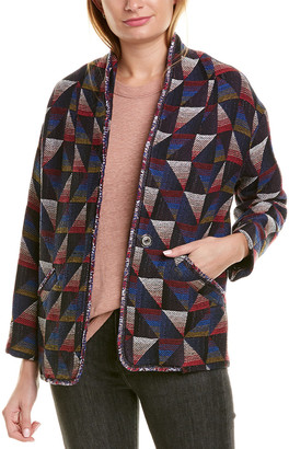 IRO Malhi Coat