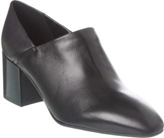 Aquatalia Tassia Weatherproof Leather Bootie