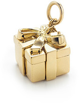Tiffany & Co. Box charm