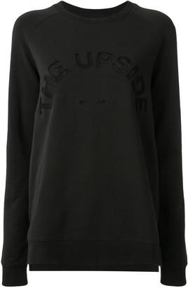 The Upside Logo Sweatshirt