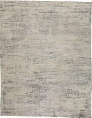 Barclay Butera Malibu Handwoven Gray Area Rug Rug Size: Rectangle 5' x 8'