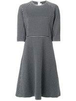 Marni flared dress