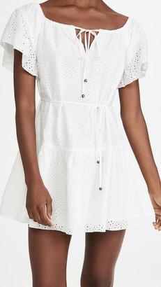 MinkPink Giovanna Mini Dress