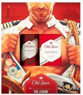 Old Spice Original ASL & Body Spray Gift Set