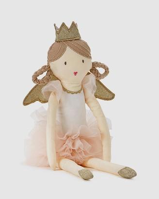 Nana Huchy Blossom The Fairy Princess