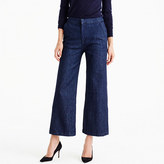 J.Crew Rayner trouser jean in dark wash