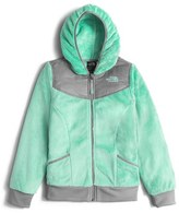 The North Face 'Oso' Fleece Hoodie (Big Girls)