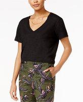 Rachel Roy V-Neck T-Shirt, Only at Macy's