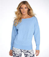 2xist French Terry Drop Shoulder Sweatshirt