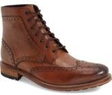 Ted Baker 'Sealls 3' Wingtip Boot (Men)