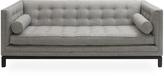 Jonathan Adler Oxford Linen Lampert Sofa