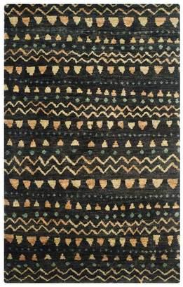 Safavieh Bohemian Collection Ikat Area Rug, 4' x 6'