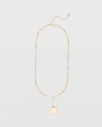 Club Monaco Serefina Long Lariat Necklace