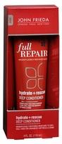 John Frieda Full Repair Hydrate and Rescue Deep Conditioner