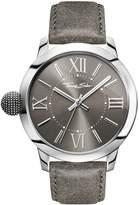Thomas Sabo Rebel At Heart Grey Leather Watch WA0294-273-210