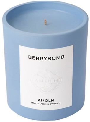Amoln Berrybomb Scented Candle