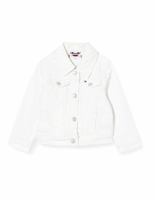 Tommy Hilfiger Girl's Jacket SOCDS