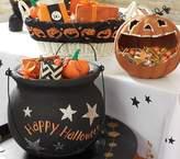Pottery Barn Kids Glitter Treat Bucket - Large Cauldron