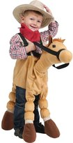 Fun World Costumes Baby's Ride-A-Pony Costume