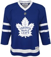 Reebok Toronto Maple Leafs Youth Replica Home Jersey