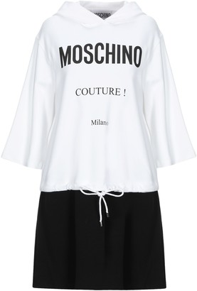 Moschino Short dresses - Item 34991183BW