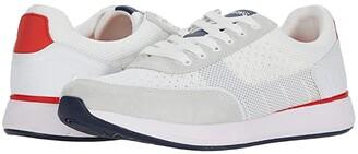 Swims Breeze Wave Athletic (White/Gray/Black) Men's Shoes