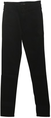 The Kooples Sport Black Denim - Jeans Jeans for Women