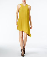 Rachel Roy Asymmetrical Shift Dress, Created for Macy's