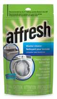 Whirlpool Affresh 3-Count Washer Cleaner Tablets