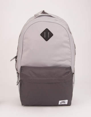 Nike Sb Icon Atmosphere Gray Backpack