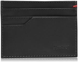 Firetrap Leather Card Holder