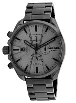 Diesel Men's Gunmetal Watch