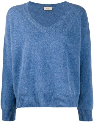 Altea Loose Fit Knitted Jumper