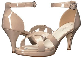 Touch Ups Suzanne (Nude) Women's Shoes