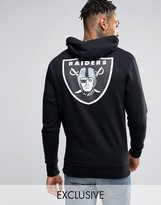 Majestic Raiders Hoodie Exclusive To Asos