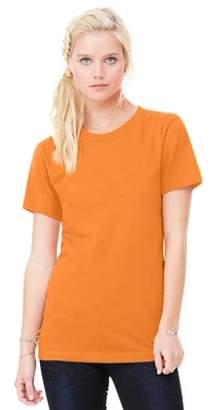Clementine Apparel Women's Jersey Short-Sleeve T-Shirt