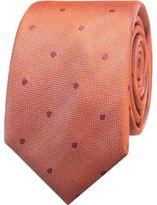 Ben Sherman Spot Tie