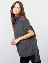 A Pea in the Pod Bcbgmaxazria Denice Turtleneck Maternity Sweater