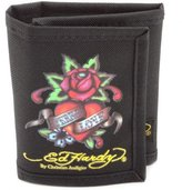 Ed Hardy Caleb Eternal Love Kids Wallet