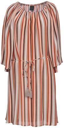 Hotel Particulier Knee-length dresses - Item 34884186NM