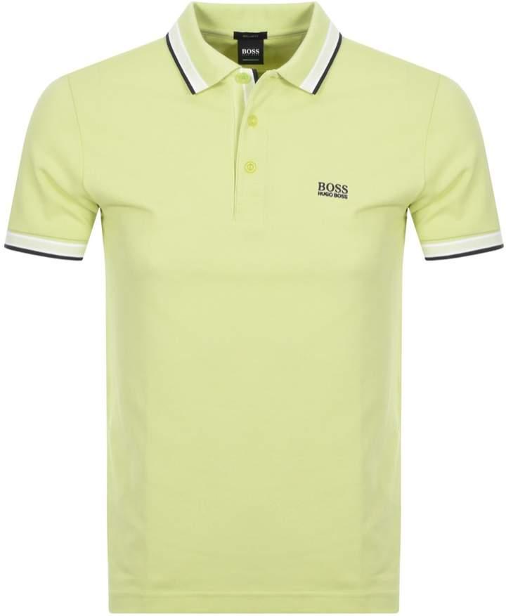 9968c477 Hugo Boss Paddy Polo - ShopStyle UK