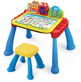 Vtech Touch & Learn Activity DeskTM Deluxe