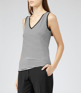 Reiss Ona Stripe