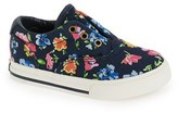 Ralph Lauren Girl's 'Vito Ii' Slip-On Sneaker