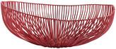 Serax - Ovalel Meo Decorative Dish - Red