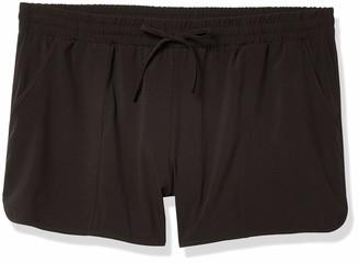 Christina Women's Tactel Swimshort Bikini Bottom Swimsuit