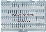 Ardell Duralash Regular False Eyelashes - Medium Black (Pack of 2)