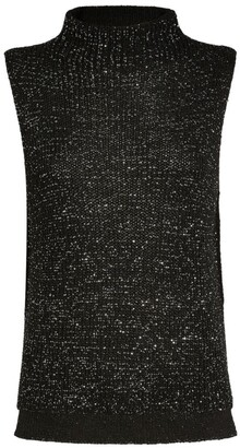 Max & Co. Rollneck Tank Top